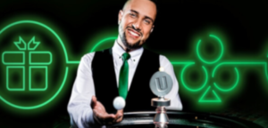 Unibet Bet and Get Roulette Promotion